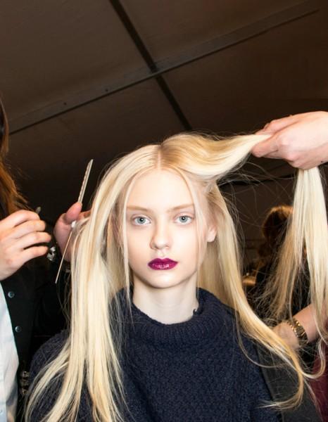 Pousse des cheveux comment faire pousser les cheveux for Comment entretenir le marbre astuces