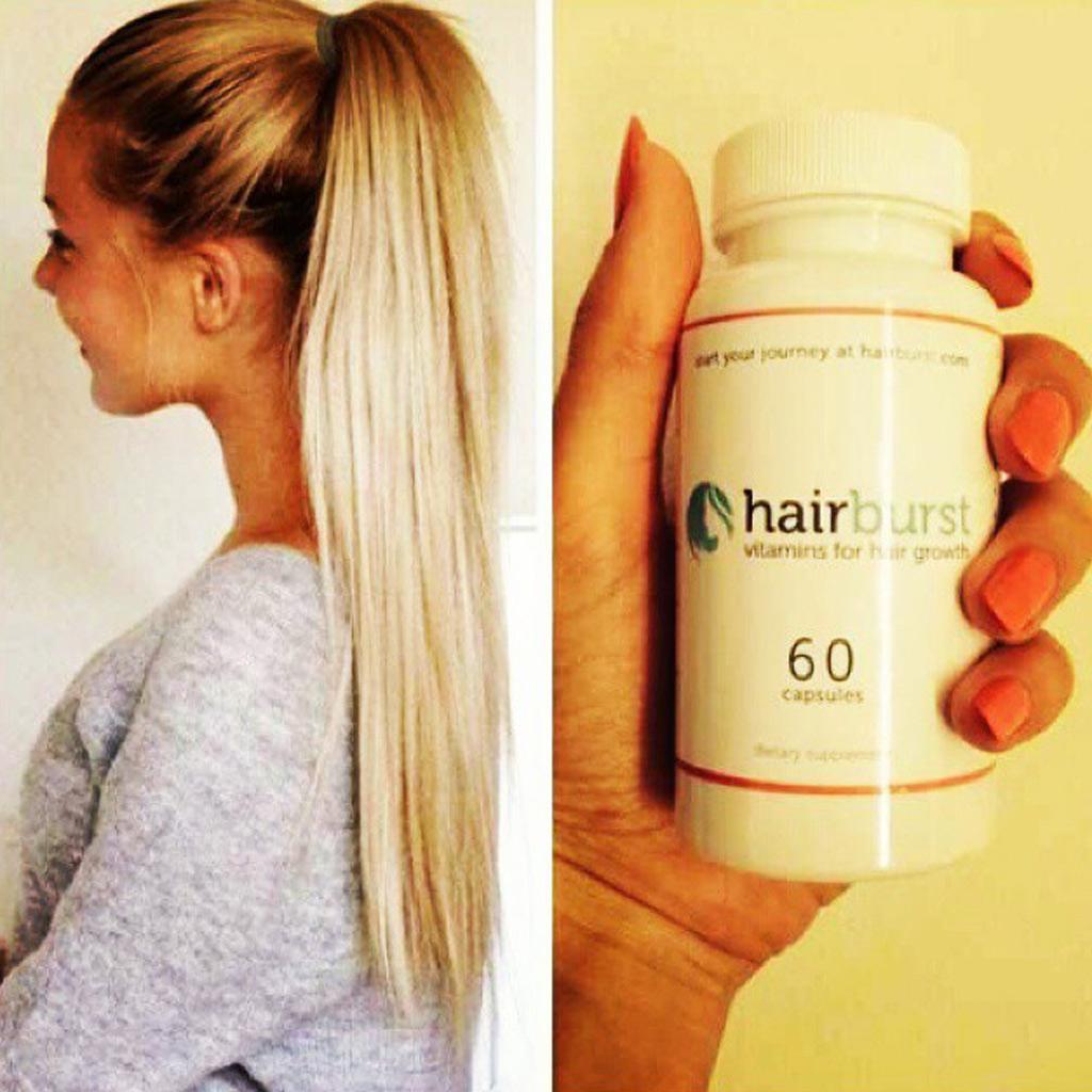 Hairburst : pourquoi ces gélules spécial cheveux