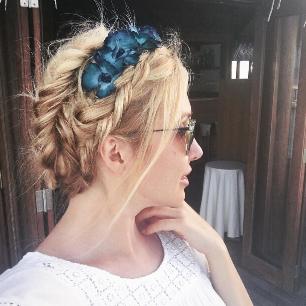 Lilith Moon 8 Youtubeuses Coiffure A Suivre Absolument Elle