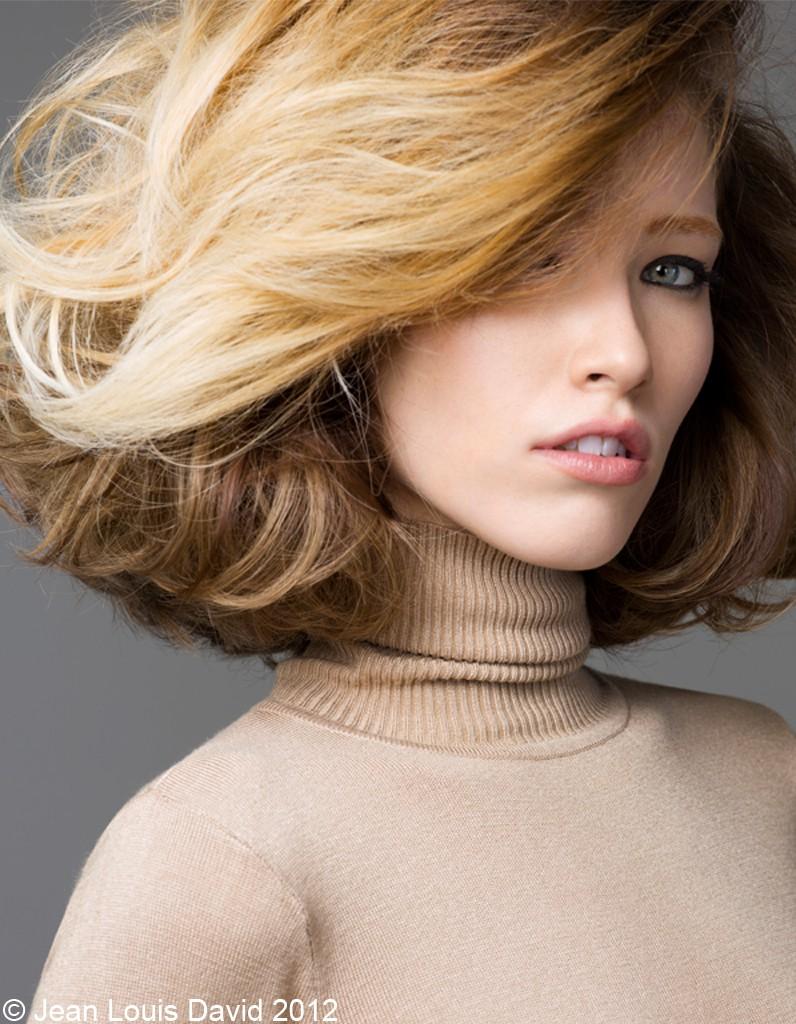 100 coiffures automne hiver 2012 2013