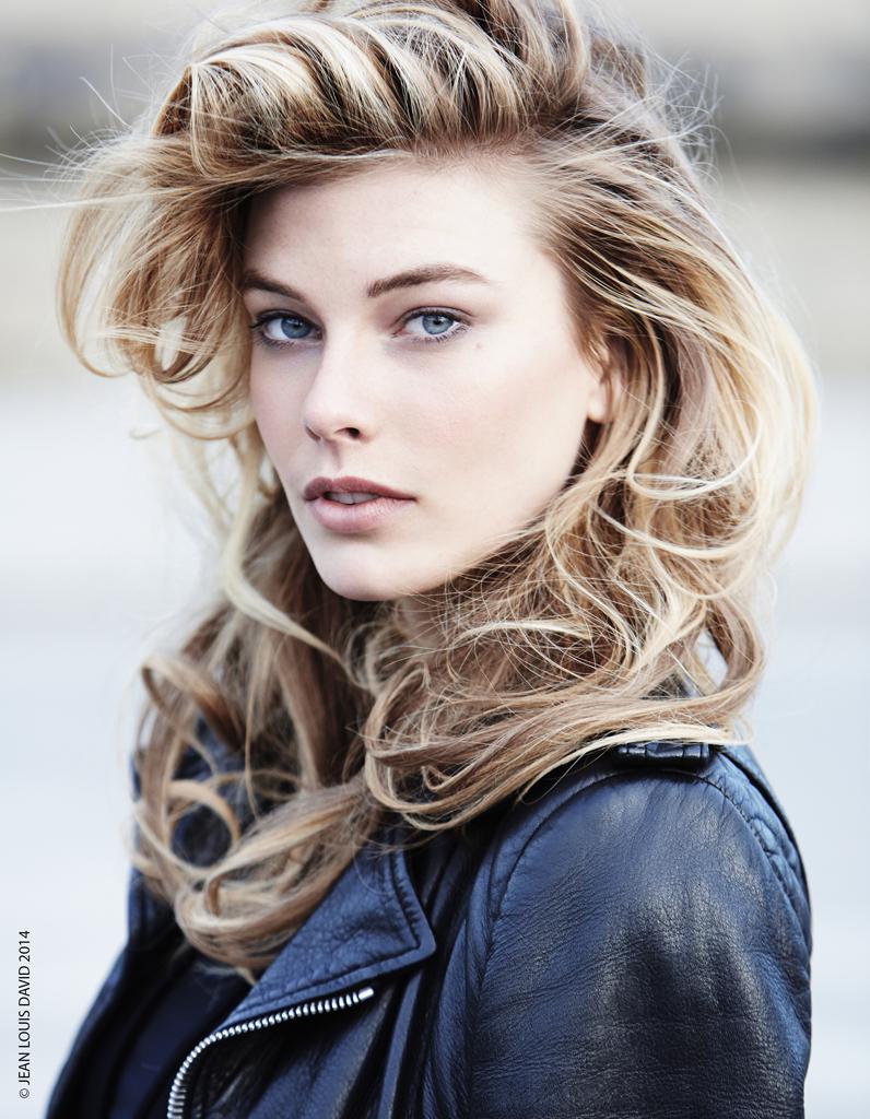 Le blond cendr de jean louis david coiffures de saison nos id es pour s 39 inspirer elle - Coupe courte blond cendre ...