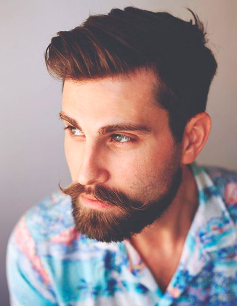 coupe de cheveux homme 2016