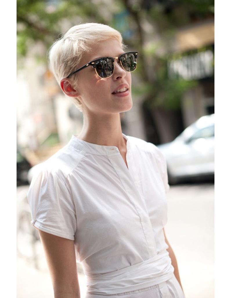 Coupe de cheveux courts femme hiver 2015 - Les plus belles coupes courtes à adopter en 2020 - Elle