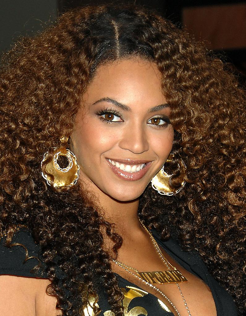 Beyonce Est Son Tissage Naturel Cheveux Ces Stars Qui Reviennent