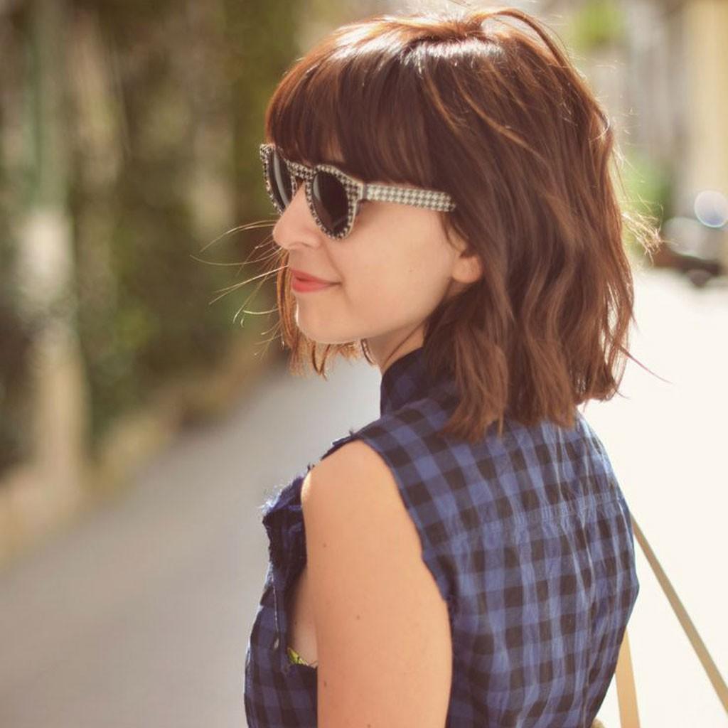 cheveux wavy les 30 plus belles coiffures wavy sur. Black Bedroom Furniture Sets. Home Design Ideas