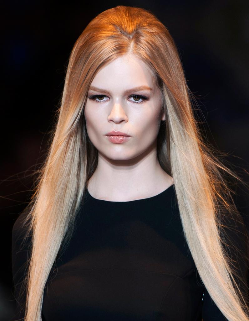 Coiffure Disco Femme Tuto Coupe De Cheveux A La Mode
