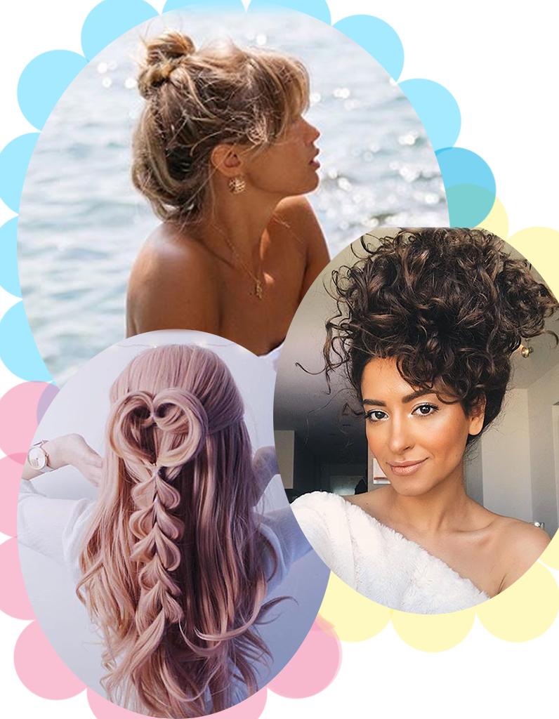 9052ef8908a Les meilleurs comptes Instagram de coiffure - Elle