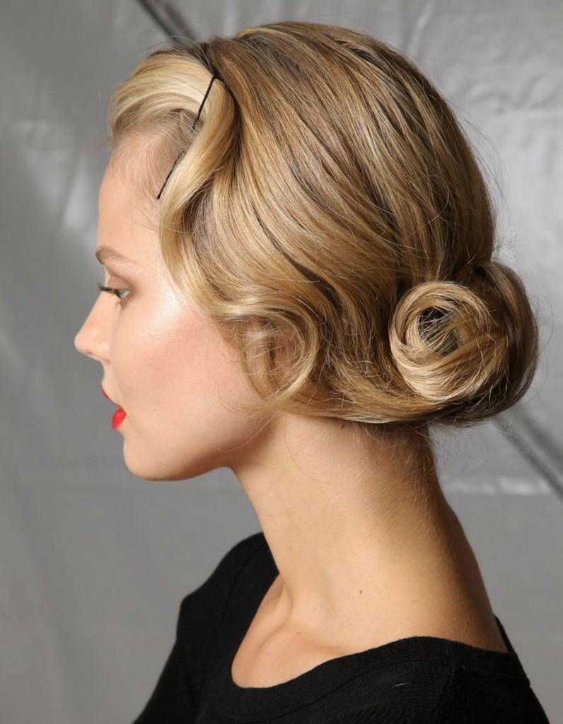 Coupe cheveux long 2014 femme materiel de coiffure rabat Shop wkffg
