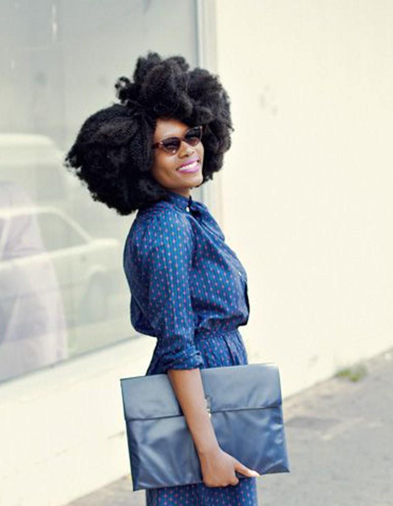 coupe de cheveux afro am ricaine femme hiver 2015. Black Bedroom Furniture Sets. Home Design Ideas