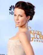Coiffures les tendances cheveux aux Golden Globes