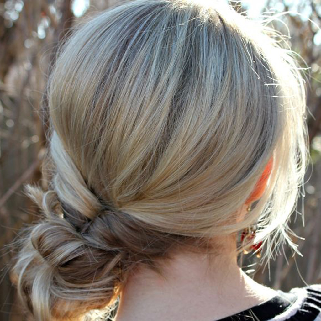 Coiffure Cheveux Mi Longs Fins Automne Hiver 2016 Cheveux