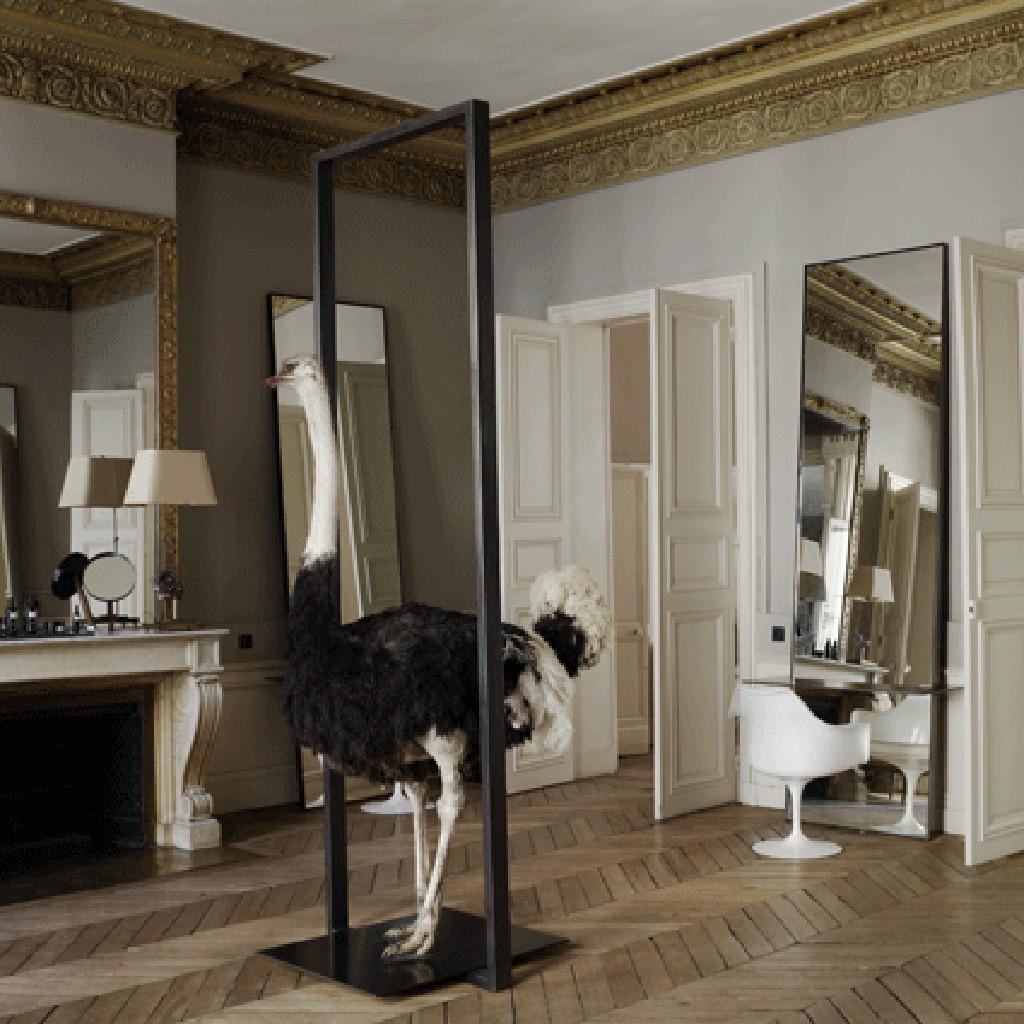 david mallett les 15 meilleurs salons de coiffure parisiens elle. Black Bedroom Furniture Sets. Home Design Ideas