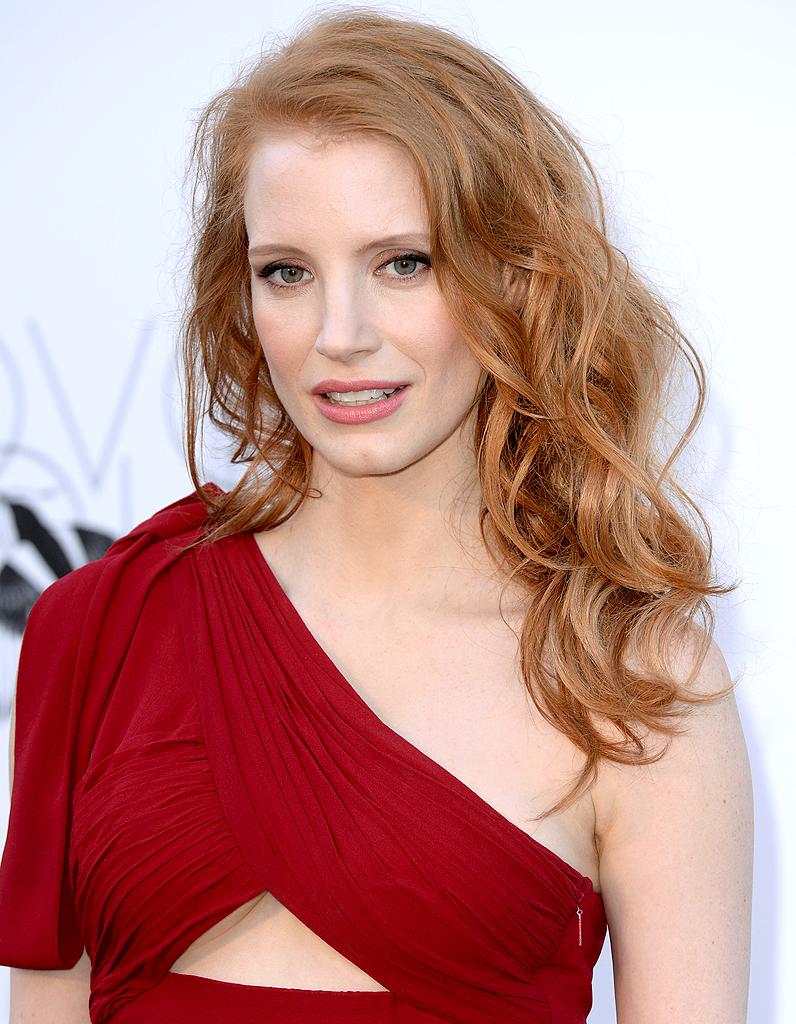 Rachel trophy redhead #7