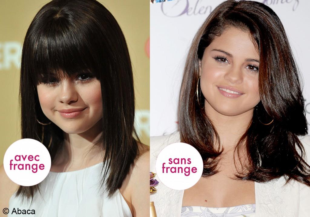 Selena gomez people les pr f rez vous avec ou sans frange elle - Ou habite selena gomez ...