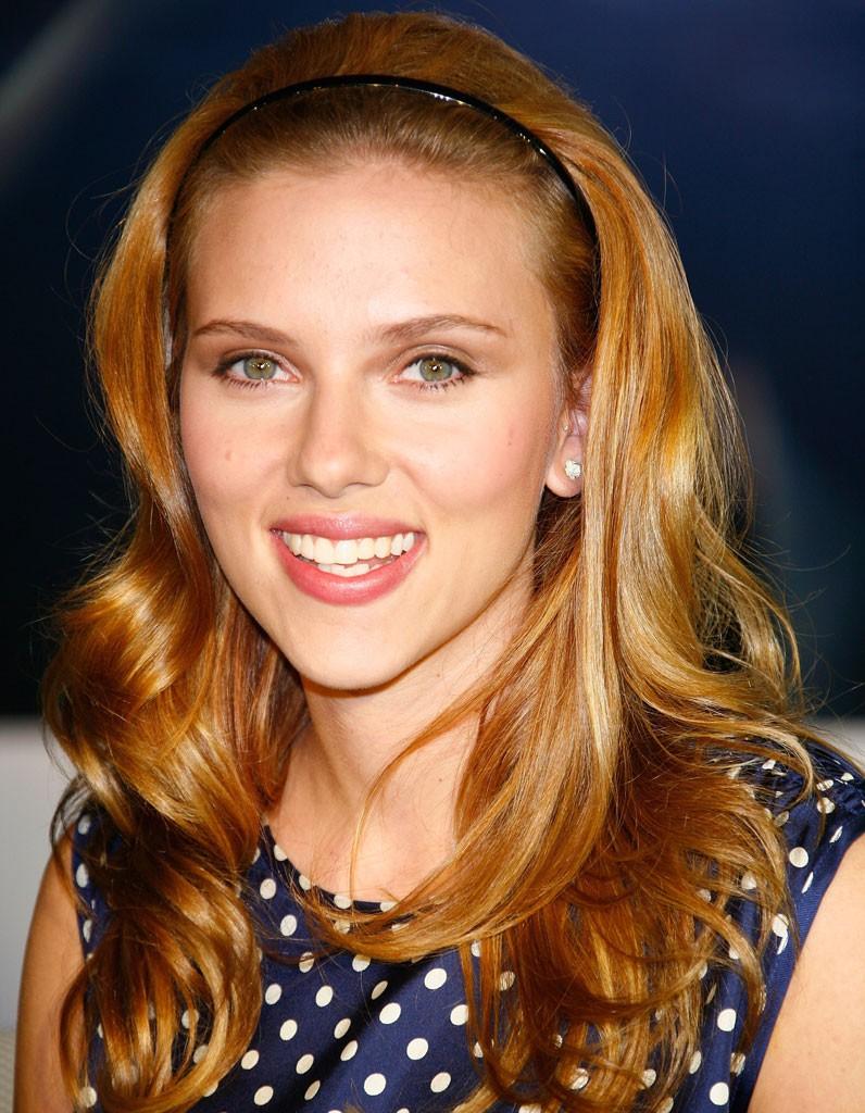 Blond v nitien scarlett johansson ses plus belles coiffures elle - Scarlett prenom ...