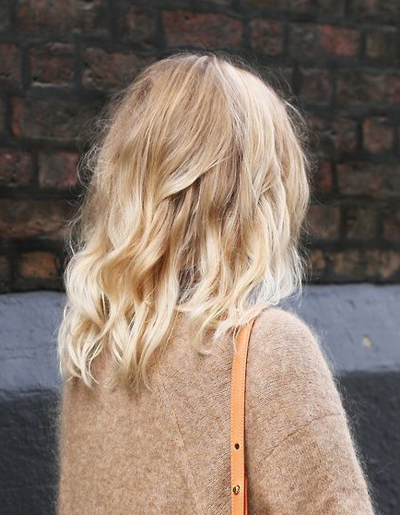ombr hair blond ombr hair les plus beaux d grad s de. Black Bedroom Furniture Sets. Home Design Ideas
