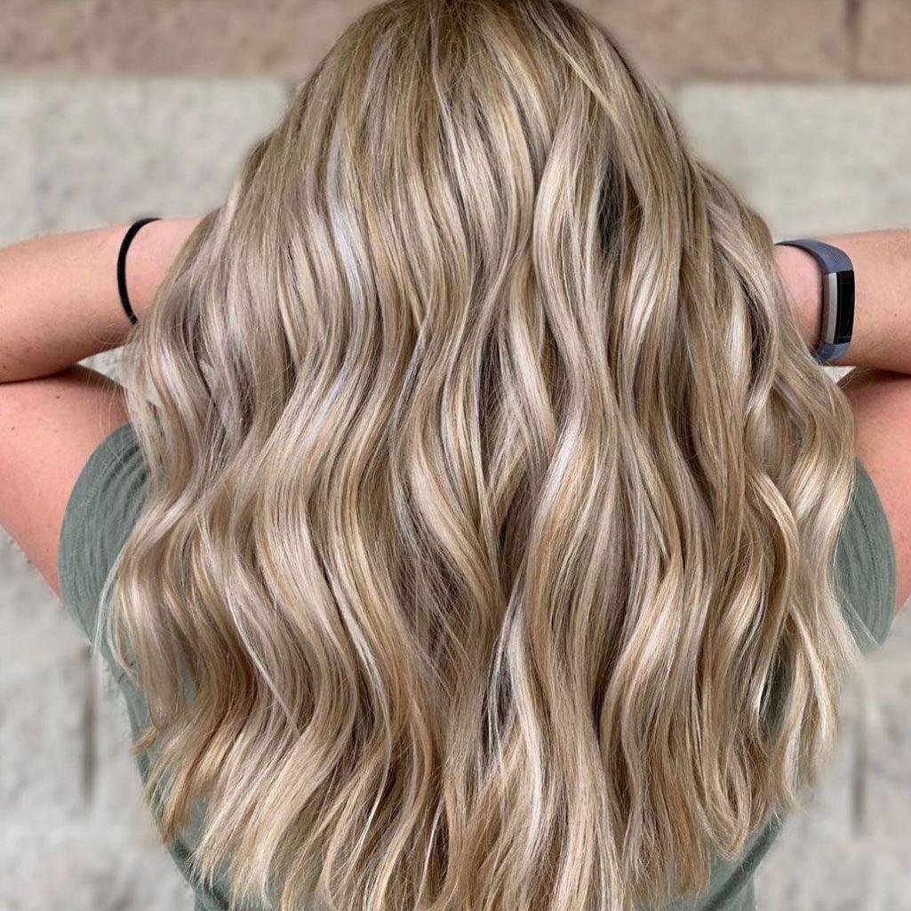 Tweed hair : cette nouvelle technique de coloration fait