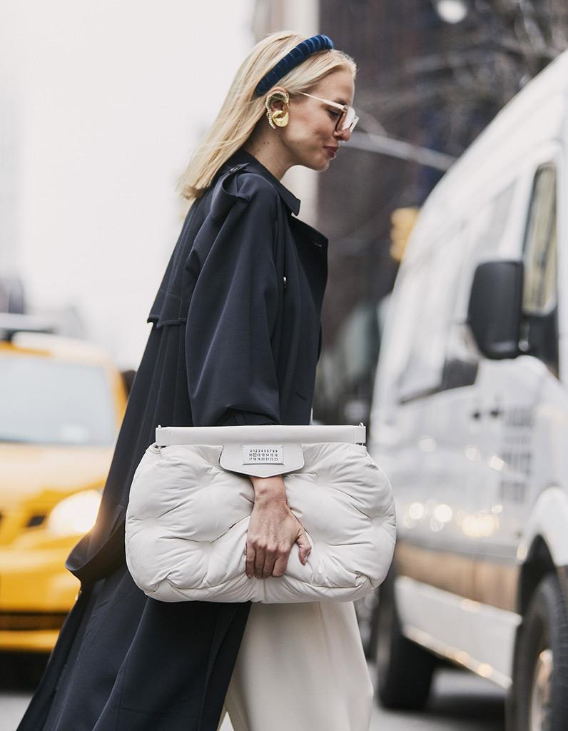 Carre Long Blond Automne Hiver 2019 2020 Carre Long Les Modeles Qui Nous Font Craquer Elle
