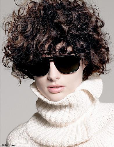 ... votre volume decouvrez notre selection de coupes pour cheveux boucles