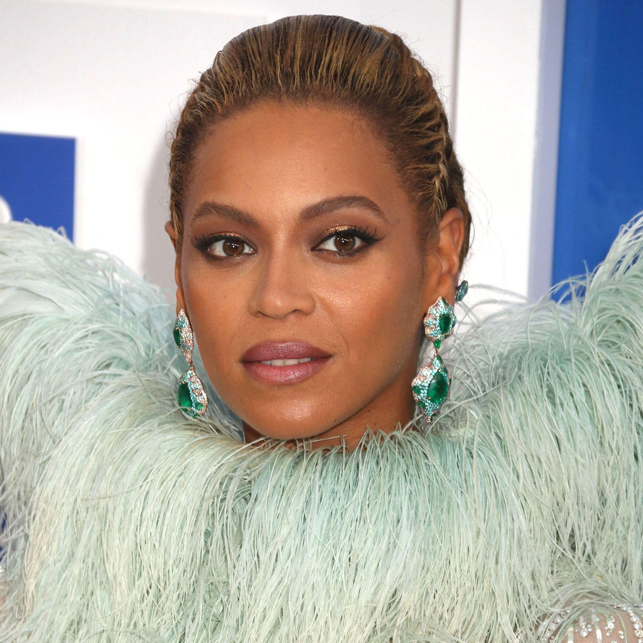 Beyoncé affiche la frange la plus populaire du moment