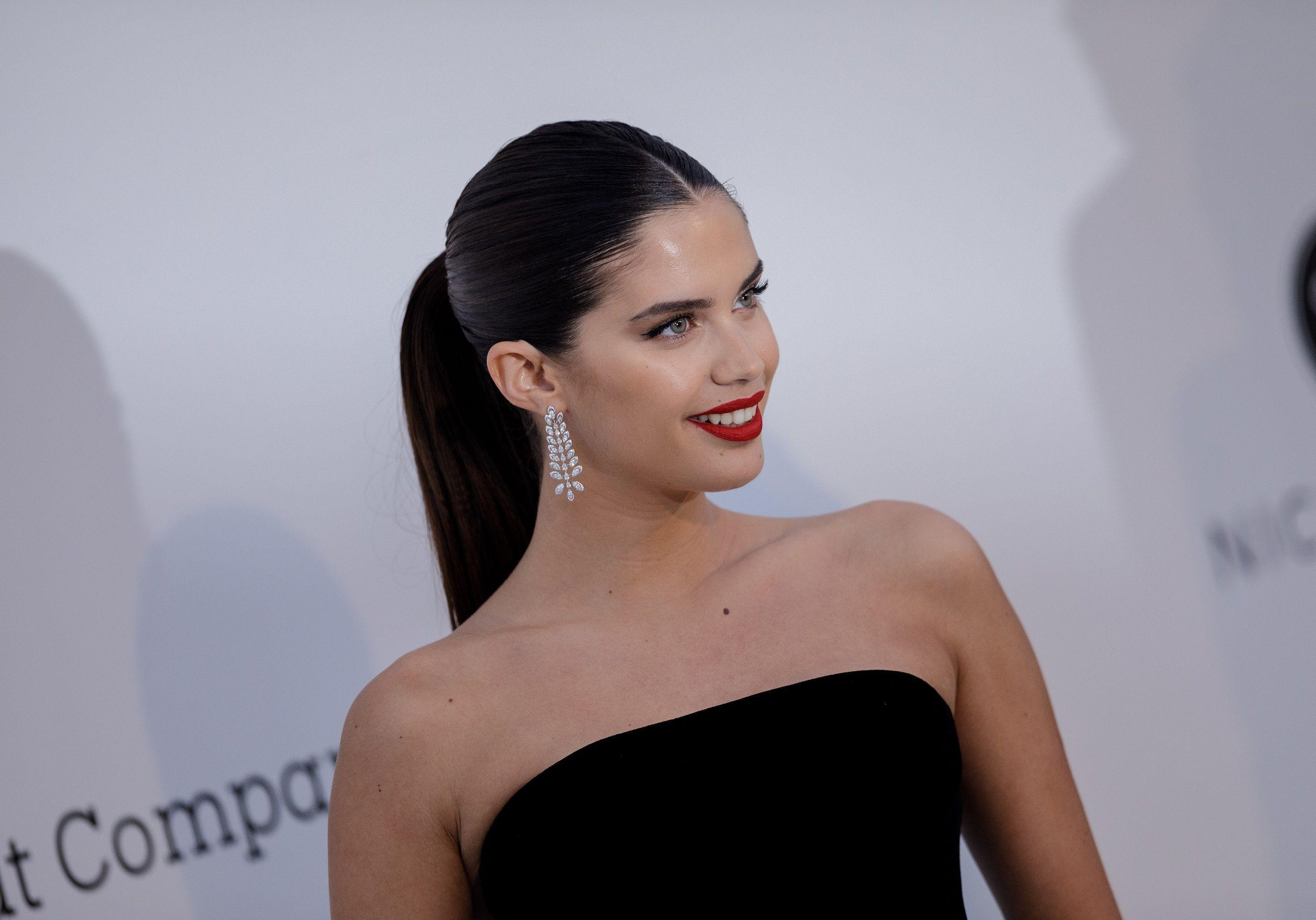 Les plus belles coiffures repérées au gala de l'AmfAR à Cannes
