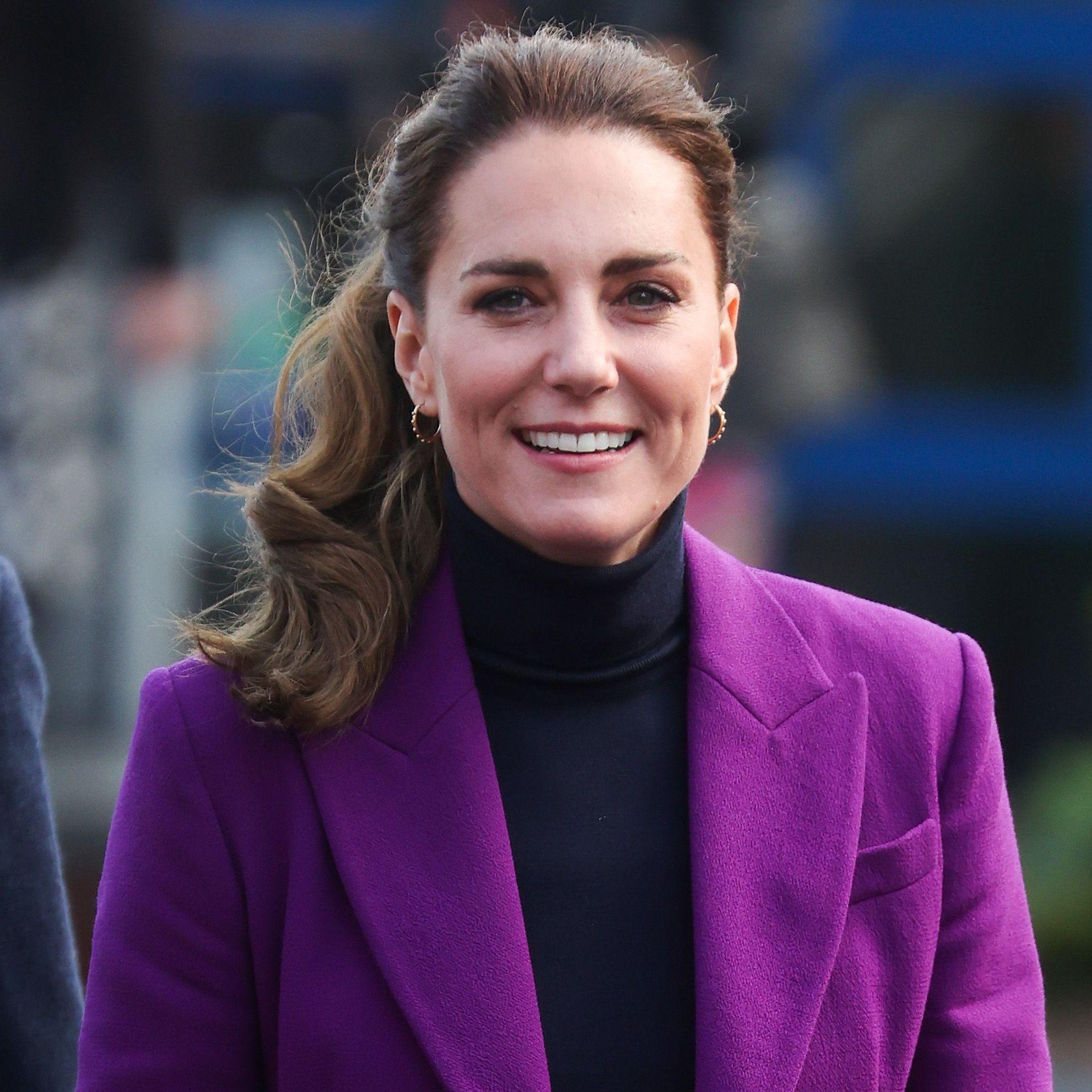 Kate Middleton : son astuce coiffure pour des boucles glamour est très facile à réaliser