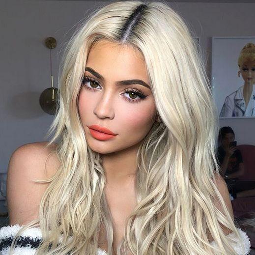 10 Best Kylie Jenner Logo Images On Pinterest: Kylie Jenner Succombe à La Plus Grosse Tendance Pinterest