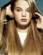 Cheveux les meilleurs soins pour l hiver
