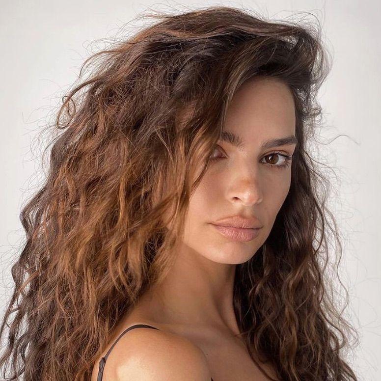 Le Sunset Hair, la coloration idéale pour les brunes - Elle