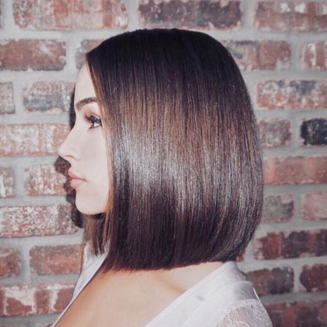 Oserez Vous Le 171 Glass Hair 187 La Nouvelle Tendance