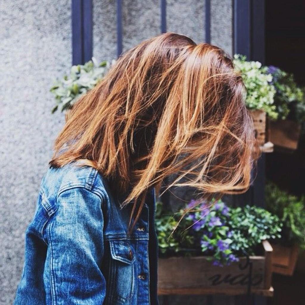 le sombr hair glossy sombr hair la nouvelle coloration des filles styl es elle. Black Bedroom Furniture Sets. Home Design Ideas