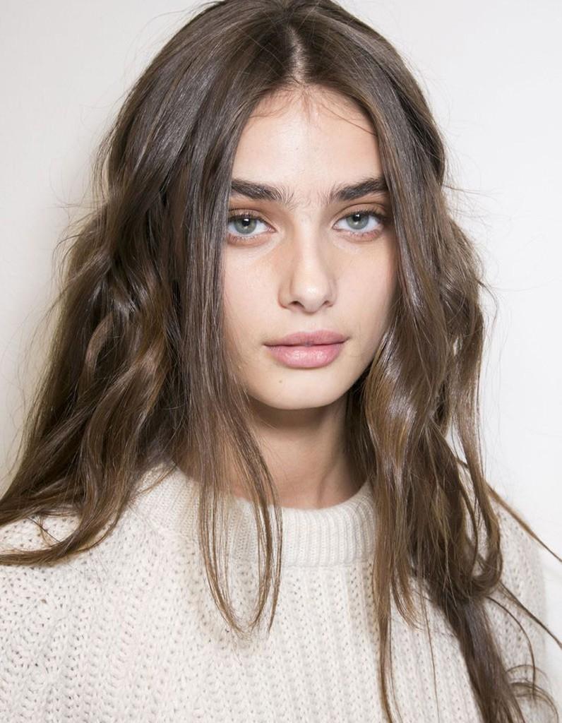 Le maquillage naturel pour les grands yeux se maquiller - Maquillage grand yeux ...