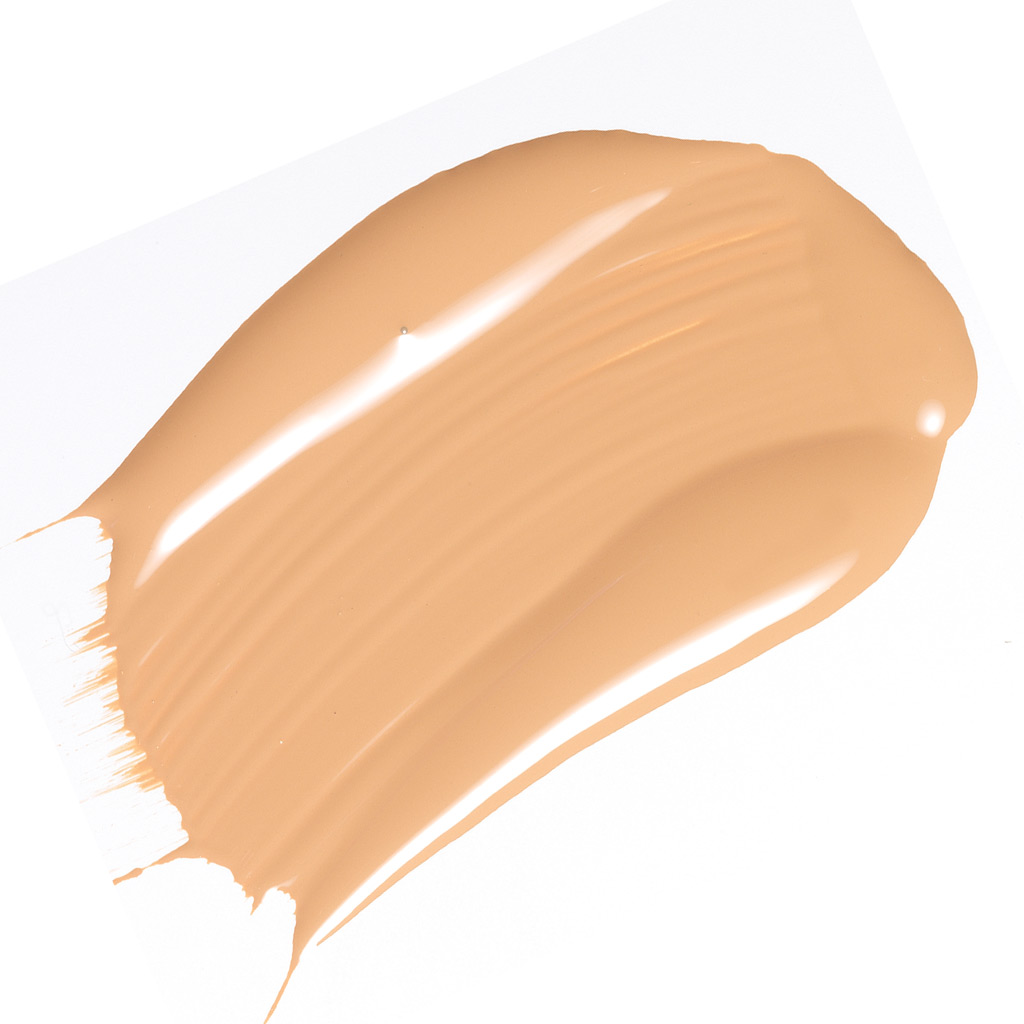 Ombres 5 Couleurs, n° 04, Black Up - Quel maquillage nude