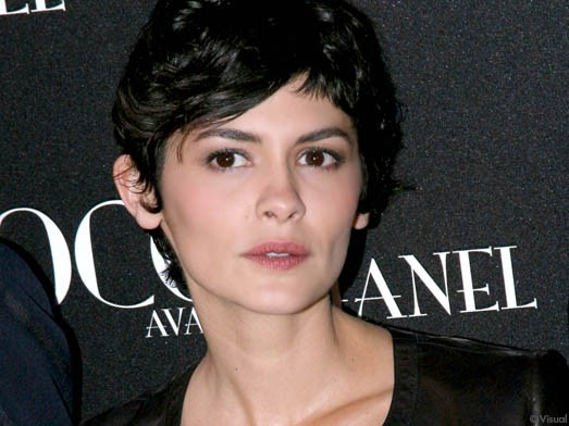 Audrey Tautou Reference