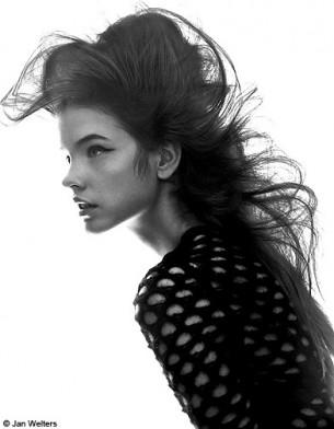 Beaute quoi de neuf maquillage soin shopping tendance rentree hair rockabilly