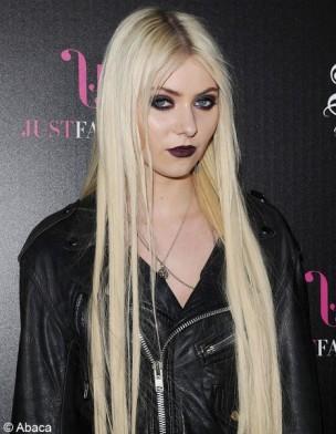 Ki Sa: Goth Diva 6+20 (Taylor Momsen)