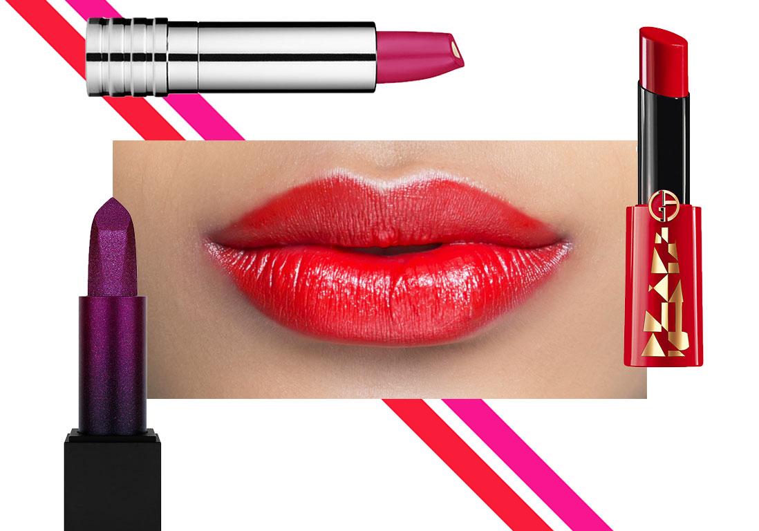 Elle 2019 Rouges De Beaux À Lèvres Les Plus CoerdxB