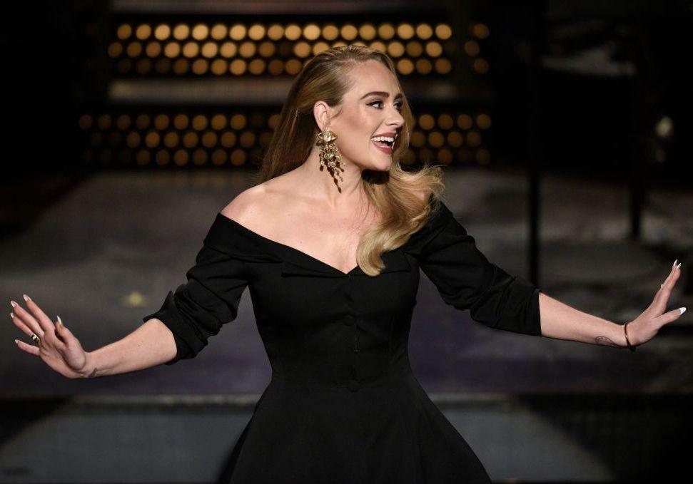 Adele révèle la signification de ses deux tatouages les plus intimes