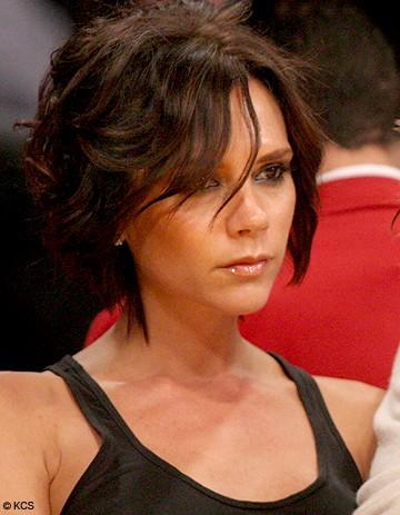 Victoria Beckham : Une nouvelle coupe de cheveux (photos)
