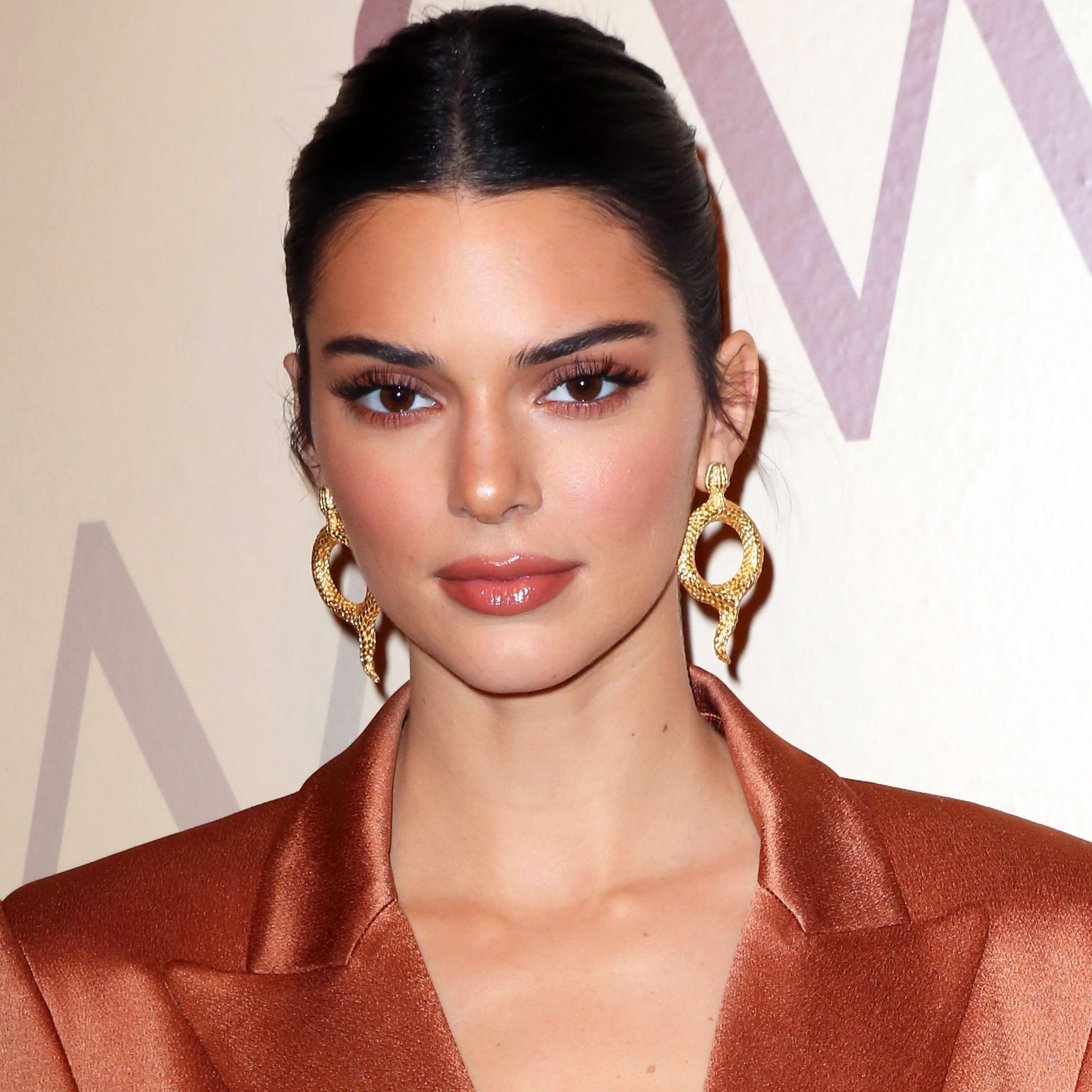 78 Best Kendall Jenner Images On Pinterest: Kendall Jenner Victime De Haters à Cause De Son Acné