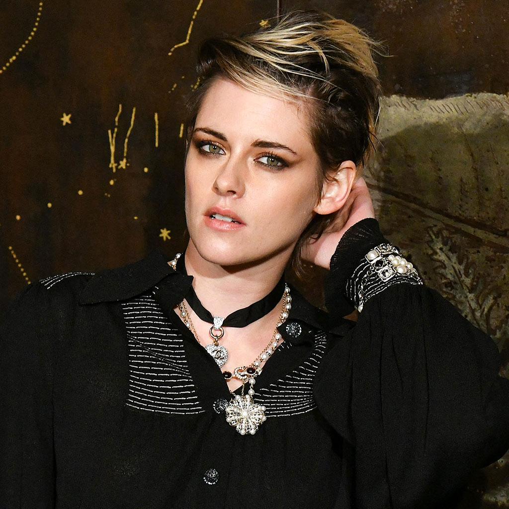 Kristen Stewart : « Je ne me maquille certainement pas ...