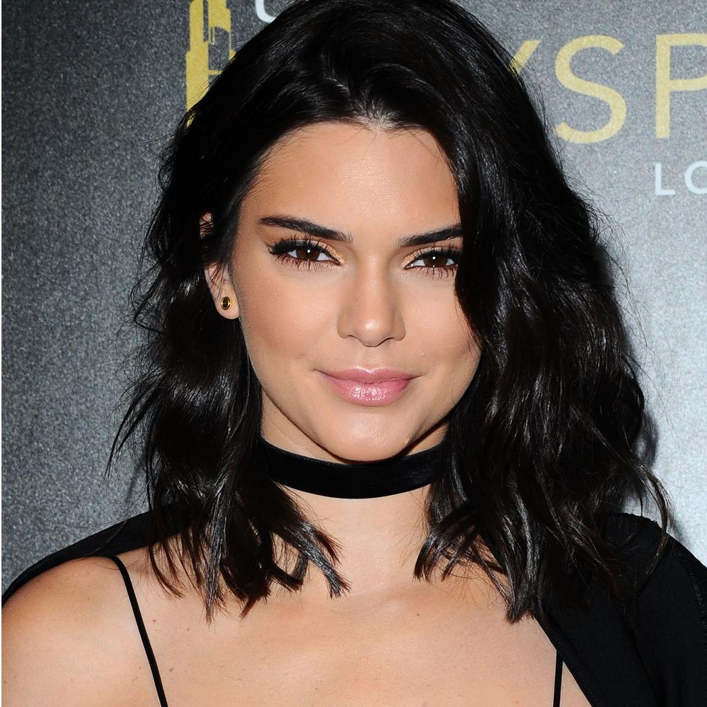 Voici Le Secret De Kendall Jenner Pour Avoir Des Cils