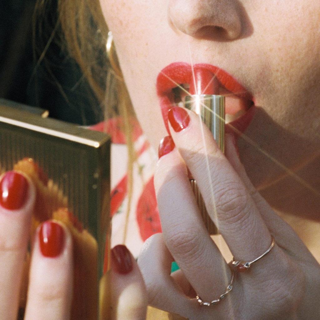 #ELLEBeautyCrush : la palette parfaite pour l'été signée Jeanne Damas