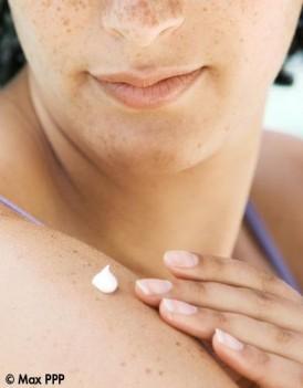 Depigmentation de la peau attention danger