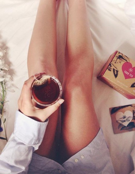 la detox tiny tea l avis des pros elle. Black Bedroom Furniture Sets. Home Design Ideas