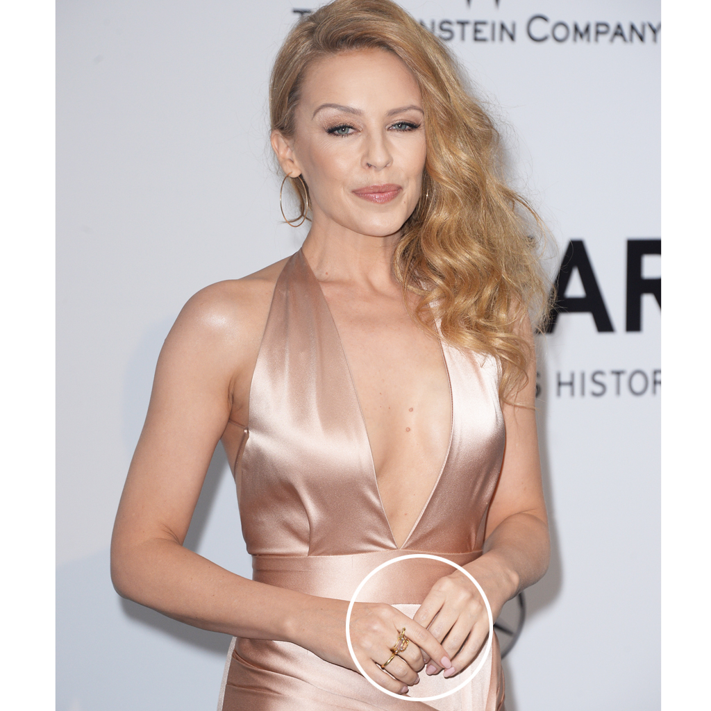 Minogue nude Nude Photos 41