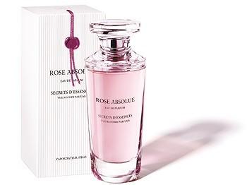 Rose Absolue ขนาด 75 ml. ปกติ 1,550 ลด 30% จากป้าย