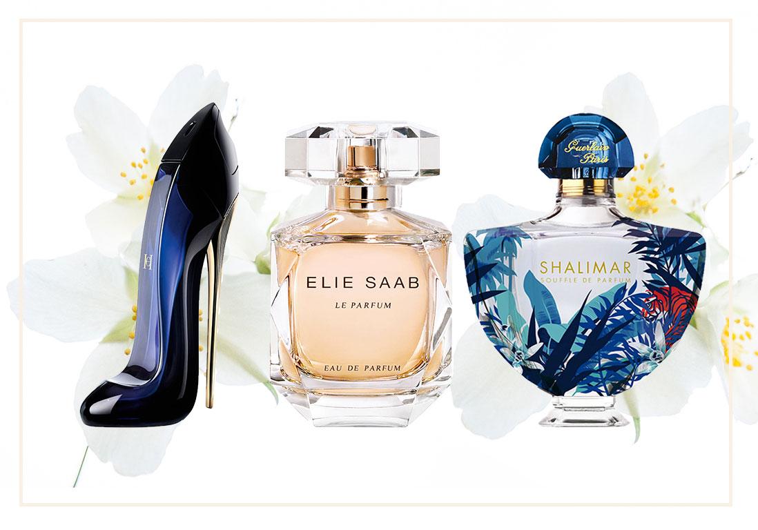 Notre Elle Au Parfums Sélection Jasmin Femmes De Pour mNwv8n0