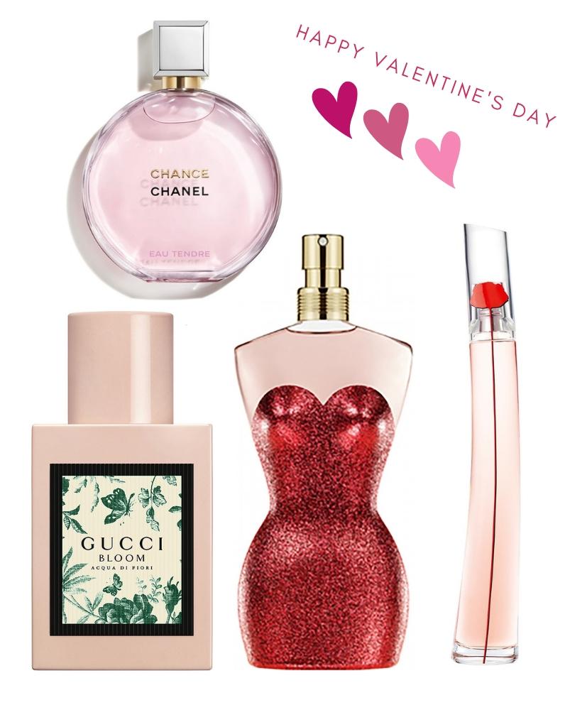 Elle de Nocibé momento mejor El perfume del BCxode
