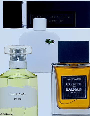 3673257e32d Parfums d hommes   16 filles donnent leur avis - Elle